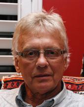 Dr. Byron Ham