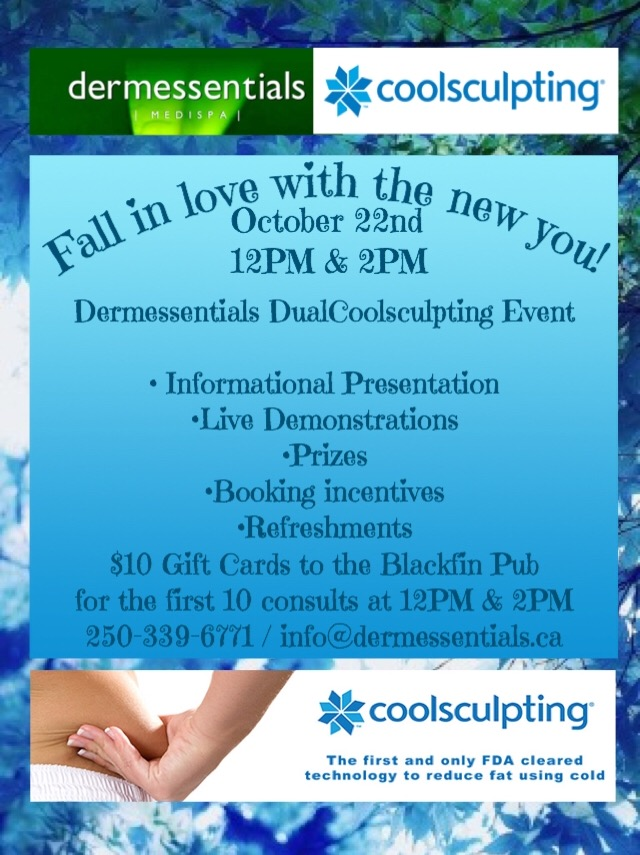 CoolSculpting demo